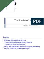 3. the Wireless Channel 2