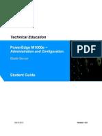 00a Training Cover-Agenda-ToC Partner