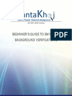Beginners Guide to Employee Background Verifications Jantakhoj Whitepaper 120803070047 Phpapp01
