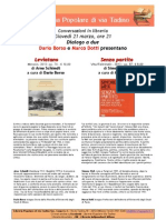 Il Leviatano morente. Simone Weil& Arno Schmidt,  Dario Borso- Marco Dotti
