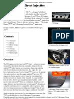 Turbocharged Direct Injection - Wikipedia, The Free Encyclopediatdi