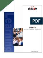 SKILLPORT User Guide