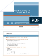 BSS Architecture Impact B8-B9_Ed3.Ppt
