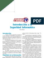 Seguridad Informativa