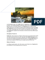 Description Text Tempat Wisata Di Indonesia