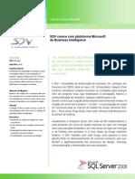 Case Study SDV