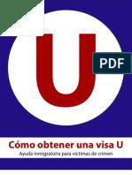 Manual Visa U