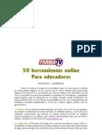 Guia Web de Recursos Para Profesores