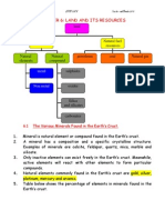 Chapter 6 Land and It Resources Doc
