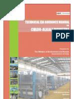 Chlor Alkali IL&FS