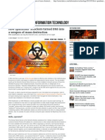 How Spamhaus' attackers turned DNS into a weapon of mass destruction _ Ars Technica