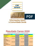 Surdosinfo Aja Senai 2002