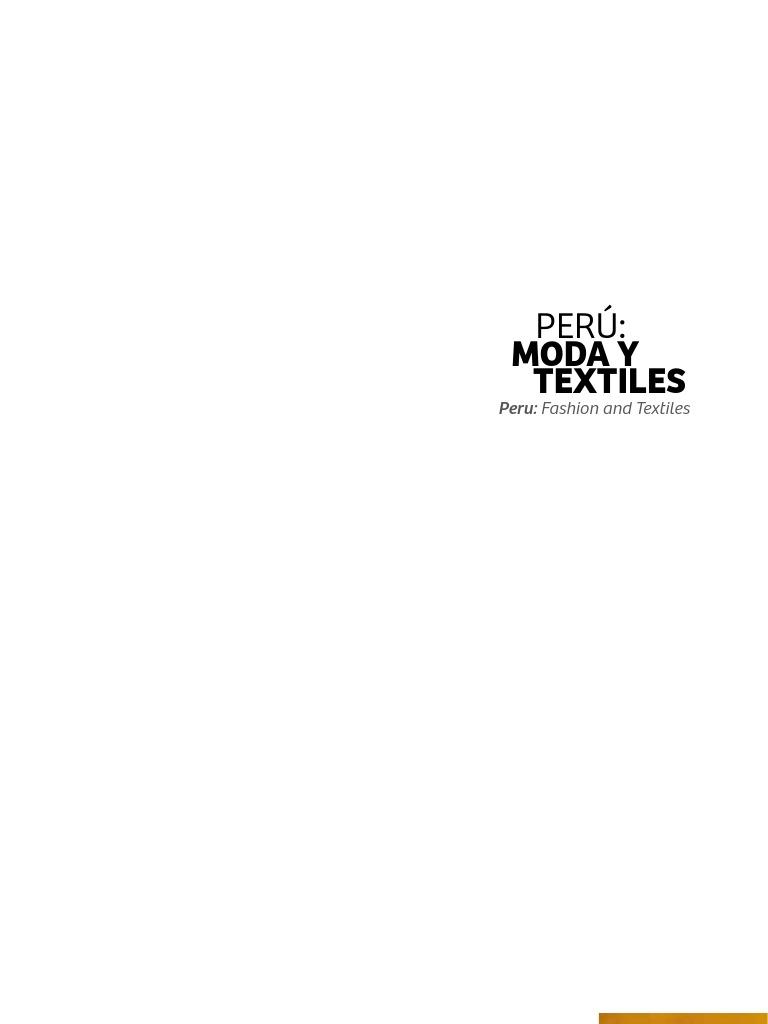 Libro+Peru Moda+y+Textiles+Final ba7c8cb524d8
