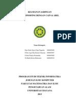 Keamanan Jaringan - DNS Spoofing.pdf