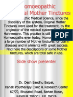 Homoeopathic Mother Tincturesandtheir Uses 1200072257754040 3