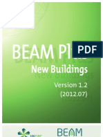 BEAM Plus for New Buildings Version 1 2