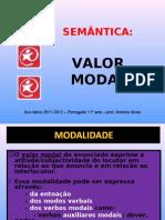 semântica - o valor modal (blog11 11-12)