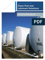 Clean Fuel and Lubricant Solutions - Diesel fuel