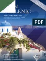 Swan Hellenic 2014 -2015 brochure