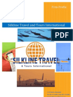 Silkline Travel and Tours International