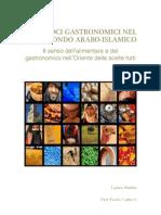 Incroci Gastronomici Nel Mondo Arabo-Islamico