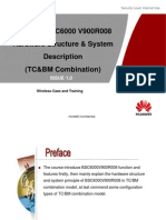 03-HUAWEI BSC6000V900R008 Hardware Structure---TC&BM Combination Configuration