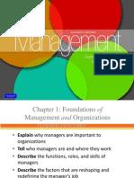 Management(Chap5)
