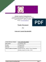 Pre-Bid Internet Bandwidth tender 01.03.2013.pdf