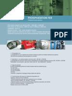 Fiche Produits Phosphatation Fer 2