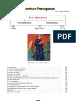 LiteraturaPortuguesa-EraMedieval-Trovadorismo
