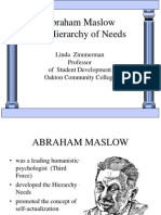 Abraham Maslow.ppt