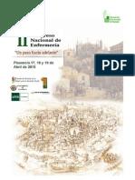 Programa Definitivo Congreso 2013