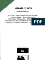Paisaje y Arte Abada