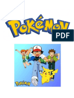 Pokémon - Episodes