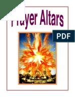Prayer Altars