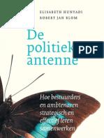De Politieke Antenne inkijkexemplaar