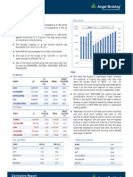 Derivatives Report, 12 April 2013