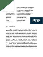 Kertas Kerja Ceramah Kepimpinan Skmkj 2013