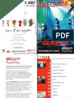 Genesis - Roma 14-7-2007 - Telecomcerto