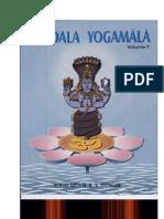 Astadala YogaMala Vol 1 BKS Iyengar