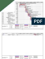 Microsoft Office Project - PEBBLE PARK