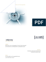 odyssey broschüre