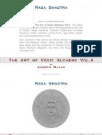 Rasa Shastra Volume 4