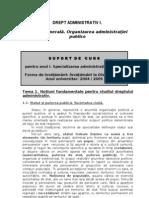 Dr.administrativ