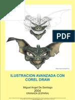 00 Ilustración avanzada con Corel Draw 11