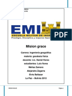 Proyecto Grace