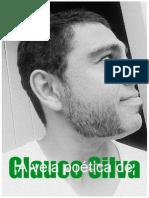 A veia poética de Glauco Silva
