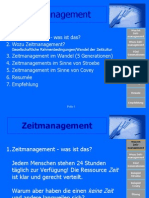 Zeitmanagement 2.ppt
