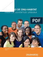 Habitat Urban Youth Spanish Brochure Final 2012