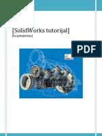 SolidWorks+tutorijal_Pripreme
